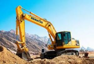 sewa alat berat excavator pc 200 di jakarta, palembang, padang, pekanbaru, lampung, surabaya